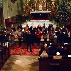 Karácsonyi hangverseny 2016.