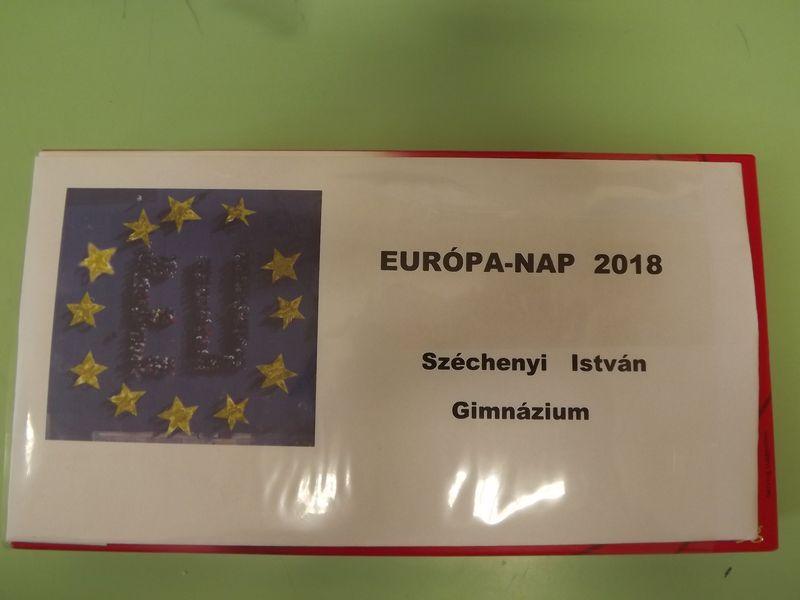 Európa Nap további programjai