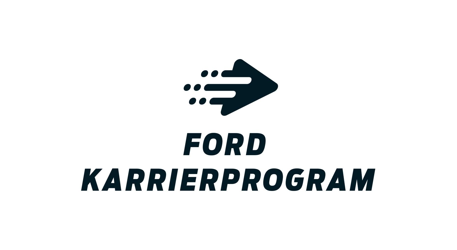 Ford Karrier
