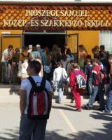 Iskolánk bemutatása