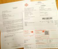 Tájékoztató a tankönyvi számlák befizetéséről