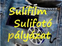 Sulifilm - sulifotó pályázat