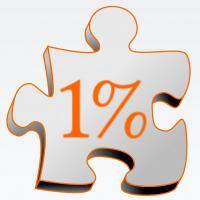 Önnek 1% + 1% - Gyermekének sokszínűbb iskolai élet!