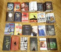 Új könyvek a könyvtárban!
