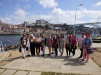 Szakmai gyakorlat Portugáliában