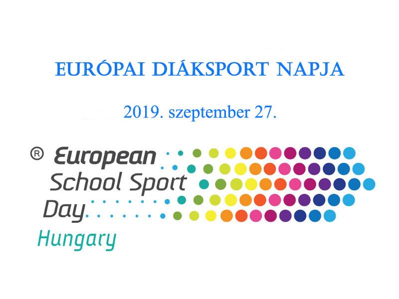 Európai Diáksport Napja