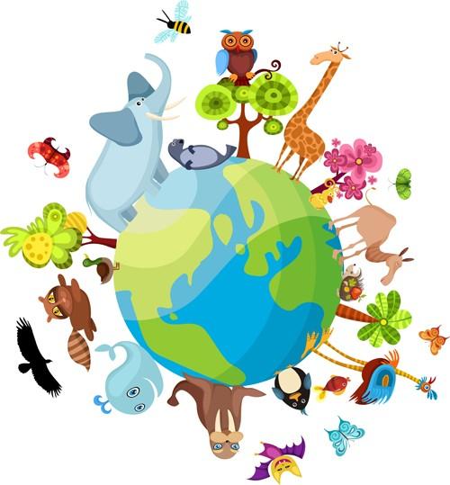 Állatok Világnapja 2018