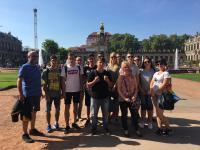 Látogatás Zittauban