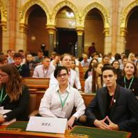Parlamenti vitanap