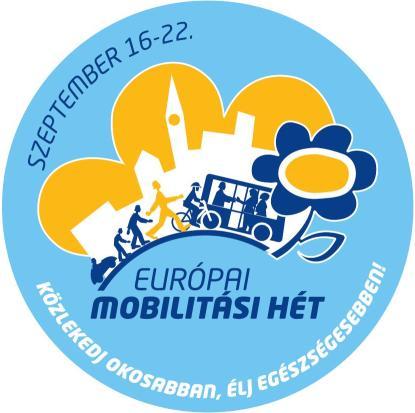 Mobilitási hét- kerékpáros nap szeptember 22.