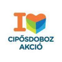 Cipősdoboz Akció 2018