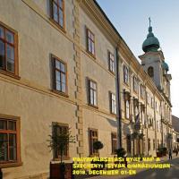 Pályaválasztási nyílt nap a Széchenyiben - képekben