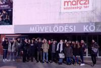 Interaktív színház Budapesten