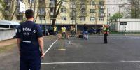 Középiskolás Közlekedésbiztonsági Kupa 2019. évi megyei döntője