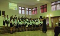 Éneklő Ifjúság Hangversenyen kiváló eredményeket értek el iskolánk kórusai