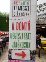 Nagy Magyar Filmteszt Diákoknak