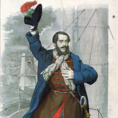 Kossuth Szövetség Pályázatának Eredménye