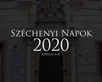 Széchenyi napok 2020