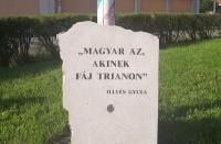 A 100 éves magyar fájdalom