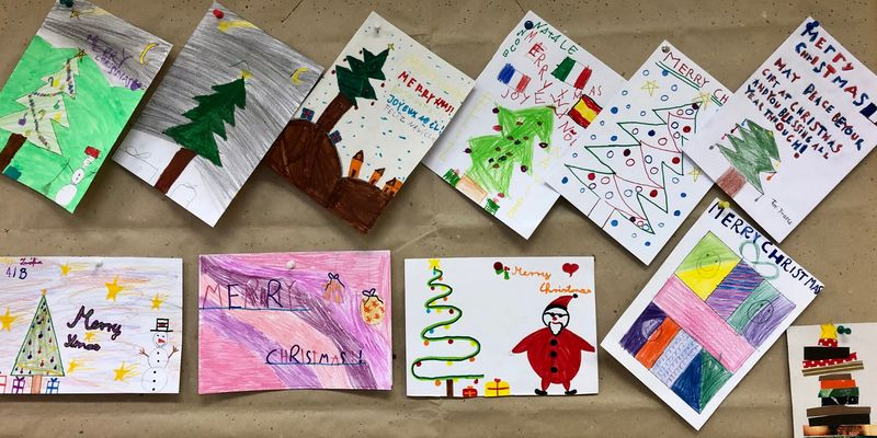 Karácsony az Erasmus programban