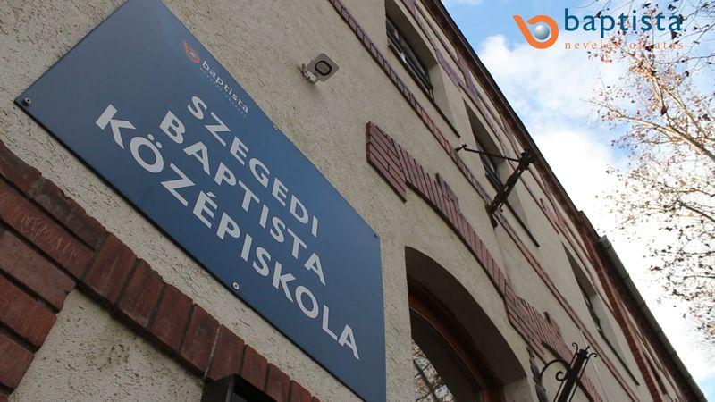Reklámspot a Szegedi Városi Televízióban