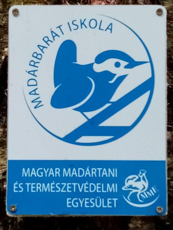 Madárbarát Iskola