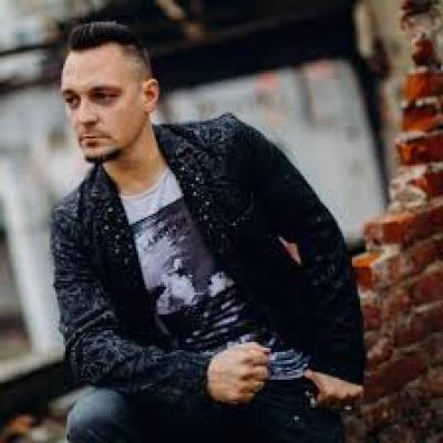 Szabó Balázs 2021