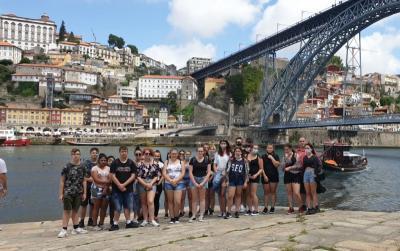 Portugália visszavárt. Visszamentünk!
